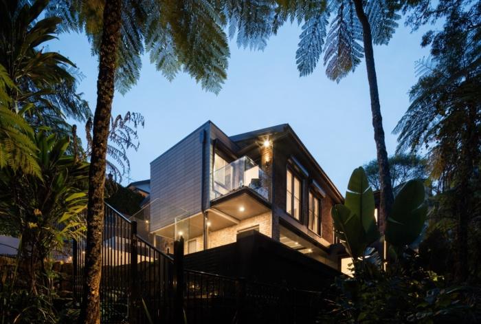 Burrawong House - 0