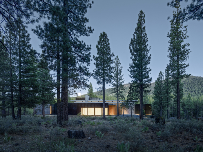 Truckee Creek House - 0