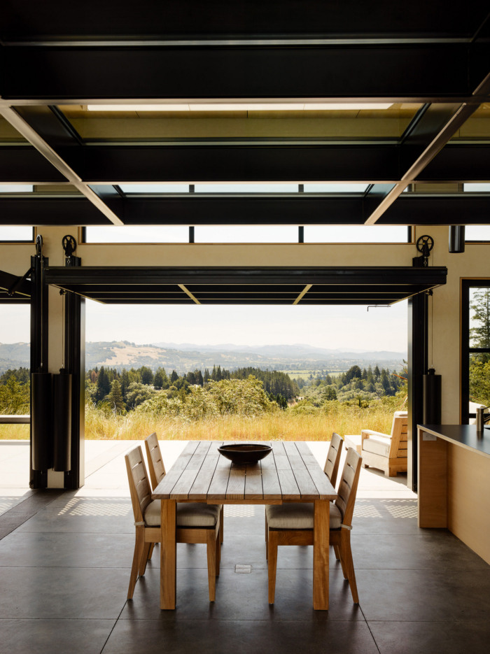 Sonoma Wine Country Residence - 0