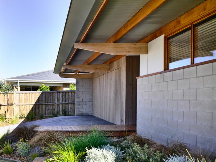 Ballarat House - 0