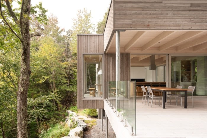 Forest House I - 0